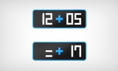 Clocklus – Education Clock by sasoham_02