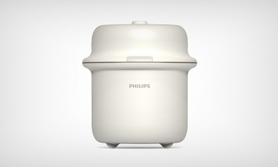 Philips Rice Cooker for Single by sasoham_01