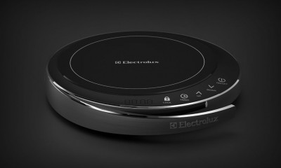 Electrolux Portable Induction Cooker by sasoham_01