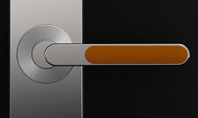 Samsung - O Digital Door Lock by sasoham_05