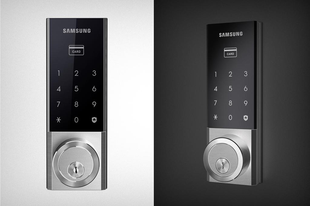 Samsung Zen Digital Door Lock 171 S A S O H A M