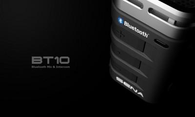 Sena Bluetooth BT10_07