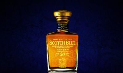 ScotchBlue_30Y  by kodas