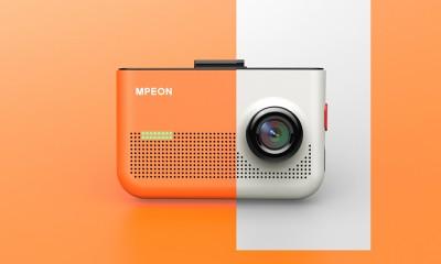 MPEON Be Retro Blackbox by sasoham_01