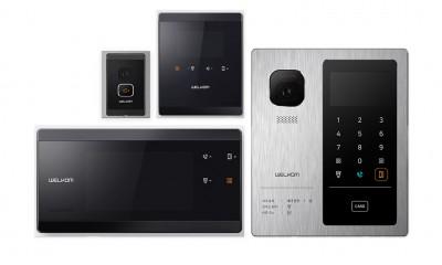 WELKOM Home Network System by sasoham_01